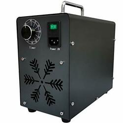 Ozone Generator - O3 Ionizer - Portable Commercial And Industrial Use 40,000mg/h