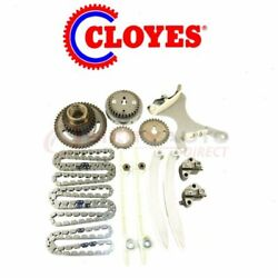 Cloyes Front Engine Timing Chain Kit For 1999-2001 Jeep Grand Cherokee 4.7l Xh