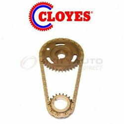 Cloyes Engine Timing Set For 1996-1999 Oldsmobile Silhouette - Valve Train Ay