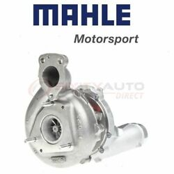 Mahle Turbocharger For 2009 Mercedes-benz Gl320 - Air Fuel Delivery Wi