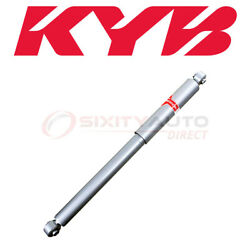 Kyb Gas A Just Shock Absorber For 2004 Gmc Sierra 2500 6.0l V8 - Suspension Kn