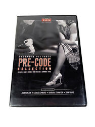Columbia Pictures Pre-code Collection Dvd 2014 5-disc Set