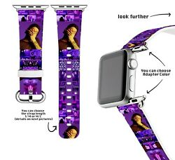 Pete Davidson Stand Up Apple Watch Band Series 3 4 5 6 Se 38/40/42/44mm