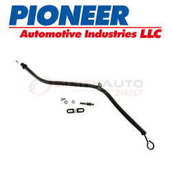 Pioneer Auto Transmission Dipstick Tube Seal For 1969-1981 Chevrolet C20 Jd
