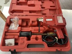 Snap-on Stud Welder Ya22345kt Hps001599