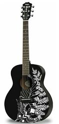 The Last Of Us Part Ii - Taylor Guitar Gs Mini - Sold Out Used