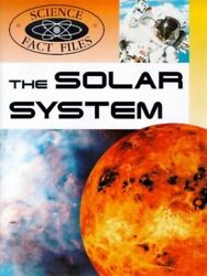 The Solar System Science Fact Files By Cooper Chris Hardback Book The Fast
