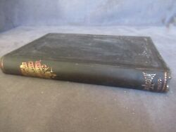 1890 Knight Templarism Illustrated Ritual - Council And Commandery Book Ch308