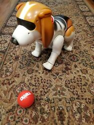 Tekno 2.0 The Robotic Puppy Boomer - Beagle Version - Tested Working