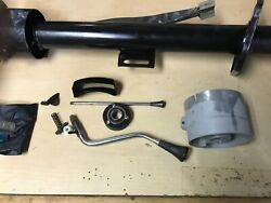 1978-1979 Ford Truck F-150 F-250 F-350 And 78-79 Bronco Auto Steering Column 2wd