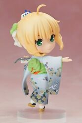 Chara Forme Saber Kimono Ver. Fate/stay Night Unlimited Blade Works Figure Japan
