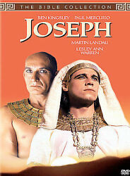 Joseph The Bible Collection By Various