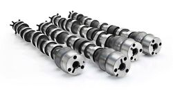 Competition Cams 191160 Intergral Balance Camshaft 11 Mustang