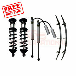 Icon 3 Suspension System - Stage 2 For Toyota Tacoma 1996-2004