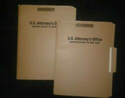 Power Production Used Prop Ghost Omari Hardwick Ep405 Us Attorneys Office Files