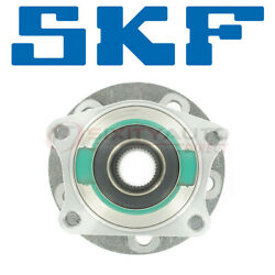 Skf Wheel Bearing And Hub Assembly For 2004-2006 Volvo S80 2.5l L5 - Assembly Et
