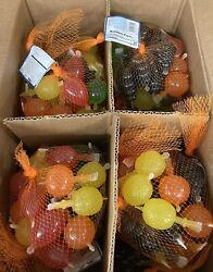 Dely-gely Fruit Jelly Tik Tok Candy-1 Box 12 Bag-fast Free Shipping Deal