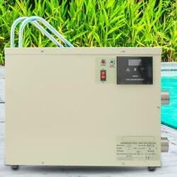 11kw Water Heater Thermostat Swimming Pool And Spa Electric Heat Hot Automatic