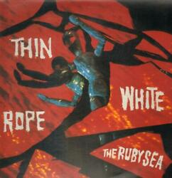 Thin White Rope The Ruby Sea Near Mint Frontier Records Vinyl Lp