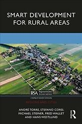 Smart Development For Rural Areas Hardcover By Torre Andreandacute Edt Corsi S...