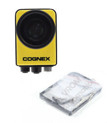 New Cognex Is7400-11 In-sight Vision Camera Sensor Insight P/n 825-0522-1r F
