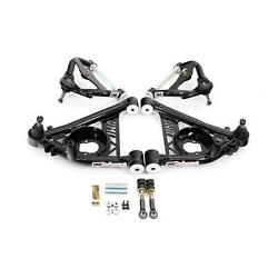 Umi 303233-b 78-88 G-body/s10 Tubular Front A-arms Delrin Black