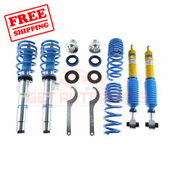 Bilstein Performance Suspension Kit For Bmw 428i Gran Coupe 2015-2016