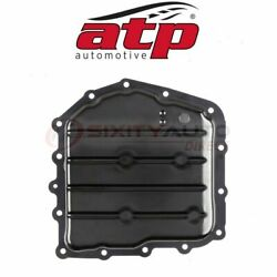 Atp Automatic Transmission Oil Pan For 2001-2002 Chrysler Neon - Hard Parts Qc