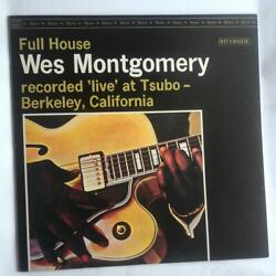 Waste Montgomery A Full House Wes Montgomery.