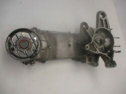 04 Tgb 50ccc Chinese Scooter Crankcase Crank Case Motor Housing