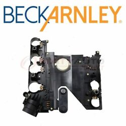 Beck Arnley Transmission Conductor Plate For 2002-2004 Mercedes-benz C32 Amg Ih
