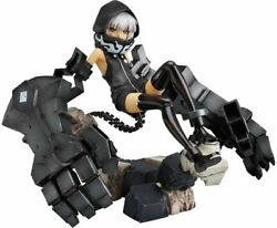 Black Rock Shooter Strength Animation Version Figure 1/8 Scale 155mm
