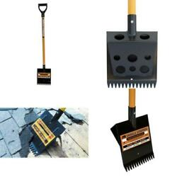 Shingle Stripper Roof Rippers Premium Quality Steel Nail Remover Roofing Tool