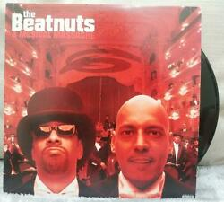 2 Lps Of The Beatnuts A Musical Massacre