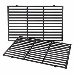X Home 7524 Grill Grates For Weber Genesis 300 Series, 19.5 Inch Grill Parts For