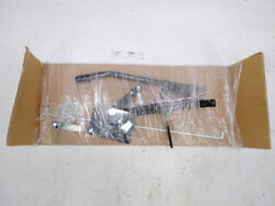 Cmp Honda Trx 400 And 450 S/es Blade Hardware Mounting Kit 2621 And 2620-h