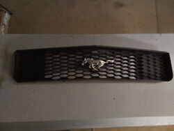 05 06 07 08 09 Ford Mustang Front Upper Grille Aftermarket Oem Pics For Detail