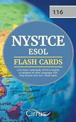 Nystce Esol 116 Flash Cards Book Nystce English To Speakers Of Other Languandhellip