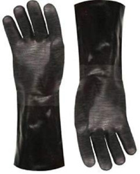 Artisan Griller Bbq Gloves Insulated - Heat Resistant For Grill Smoker Fryer Oil
