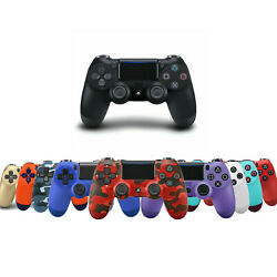 For Ps4 Controller Wireless Sony Playstation 4 Double Vibration Us Shipper