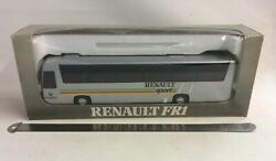 Renault Fr1 Car Fr1 Renault Sport F1 Coach Boxed No Wing Mirrors Or Wipers