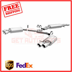 Magnaflow Exhaust - System Kit Fits Audi S4 10-16 High Quality Best Power