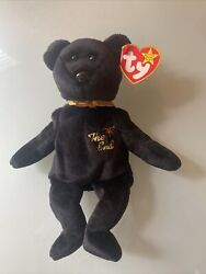 Ty Beanie Baby The End 1999 With Tag Errors
