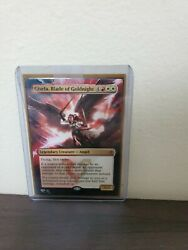Magic The Gathering Gisela Blade Of Goldnight Altered