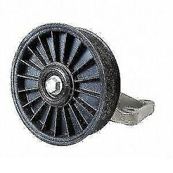 Motorcraft Accessory Drive Belt Idler Pulley For 1995-1997 Ford E-350 Dh