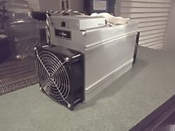 Ships From Us. Antminer L3+ Miner 504mh/s Litcoin Doge And Many Other Coins