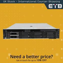 Dell Poweredge R540 1x8 3.5 Hard Drives - Build Your Own Server