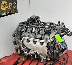 2007 Fwd Chevy 5.3l Ls4 V8 Engine/motor Assembly