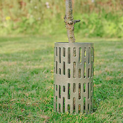Plant Protector Pp Stump Protection Cover Expandable Gardening Tools Plastic