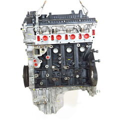 Engine Ssangyong Rexton Y400 2.2 Xdi 07.17- 672960 D22dtr